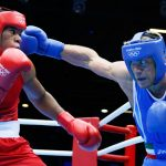 Boxe programma gare Olimpiadi Rio 2016