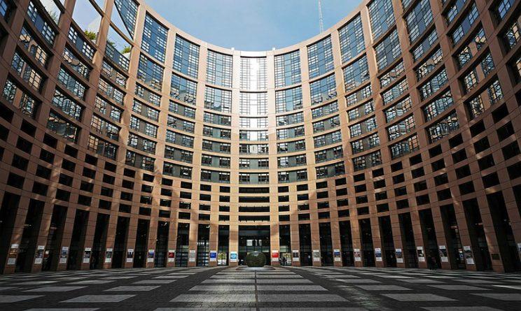 Parlamento europeo concorso 2016 per funzionari ecco for Lavorare in parlamento