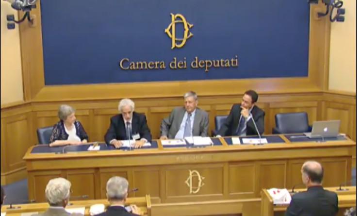 Inps:6mln pensionati sotto i 1.000 euro
