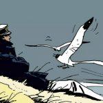 Corto Maltese primo fumetto