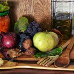 Depressione effetti frutta e verdura