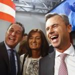Elezioni presidenziali austria irregolari