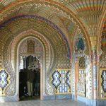Fai classifica top ten castello di sammezzano