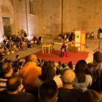 festival troia teatro fooggia