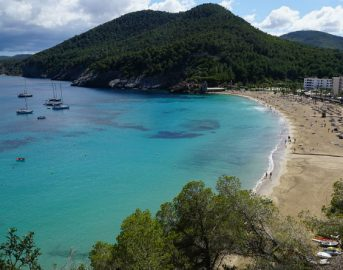 Le migliori spiagge di Ibiza nel 2016