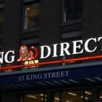 ING Direct lavora con noi