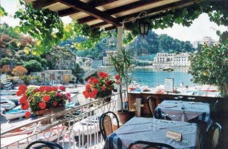 Il Barcaiolo Taormina