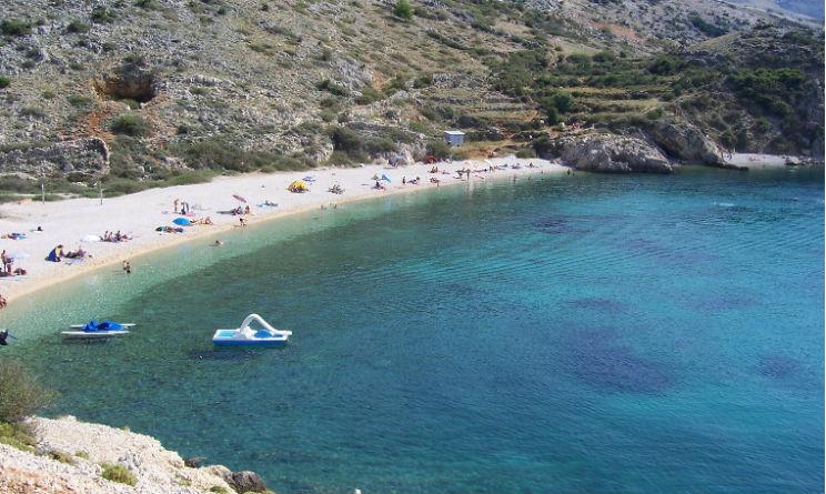 Le isole più belle della Croazia