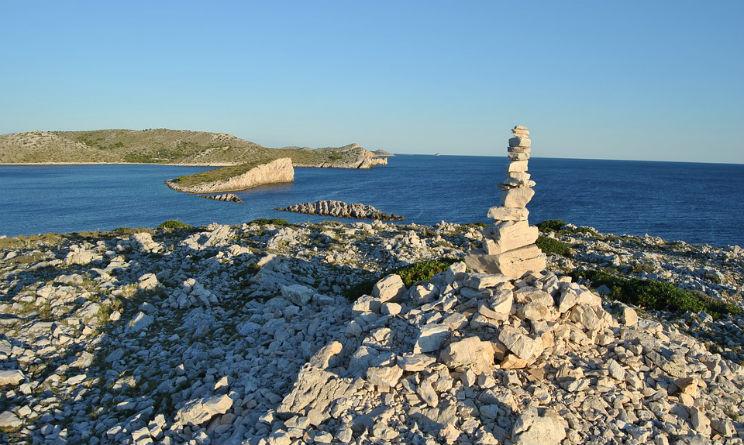 Isole bellissime Croazia
