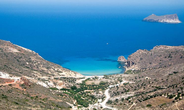 Isole della Grecia da vedere questa estate 2016
