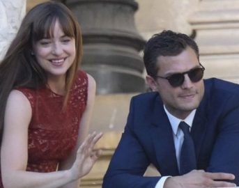 50 Sfumature di Rosso Film, Jamie Dornan e Dakota Johnson: quando tornano al cinema?