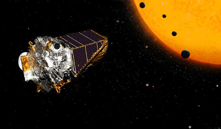 Oltre 100 nuovi pianeti scoperti da Kepler