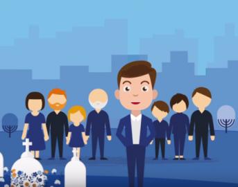 Startup Italia, Lastello: nasce il primo comparatore di servizi funebri