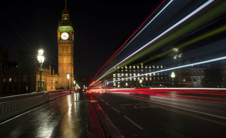 Lavorare e studiare a Londra