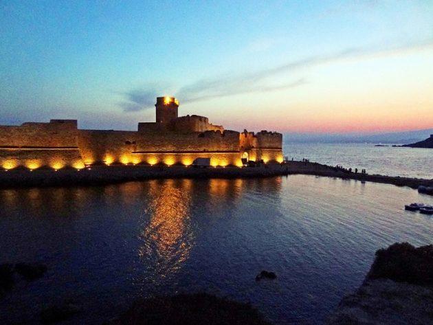 Spiagge più belle Calabria