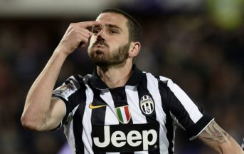 Calciomercato Juventus ultimissime, Bonucci verso l'addio: tre big europee su di lui