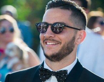 Calciomercato Roma tutte le trattative, Manolas: 'Se vogliono vendermi non posso farci nulla'