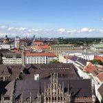 Voli e aeroportp Monaco Baviera dopo attentato