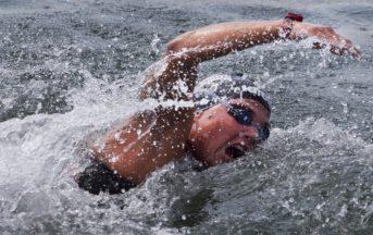 Nuoto: Martina Grimaldi, medaglia d'oro nella 25 km agli Europei di fondo