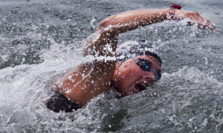 Nuoto: Europei fondo, Grimaldi oro 25 km