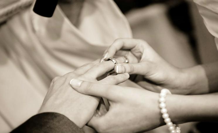Matrimonio, quando bisogna sposarsi