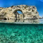 Migliori spiagge del Salento 2016