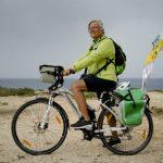 Biciterapia dal Friuli a Lampedusa
