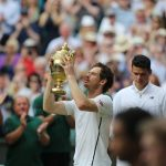 Murray Wimbledon 2016