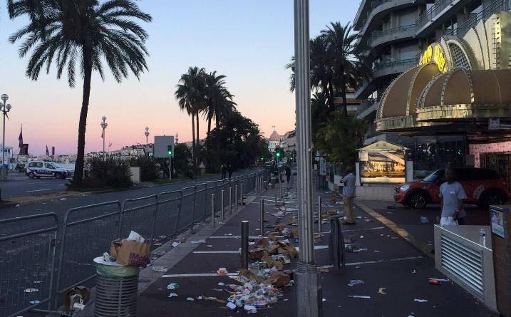 Nizza: è gravissimo un consigliere comunale di San Michele di Mondovì