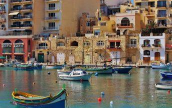 Offerte di lavoro a Malta 2016: occasioni per commessi, camerieri e addetti pulizie