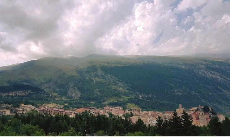 Viaggio sulla Transiberiana d'Italia