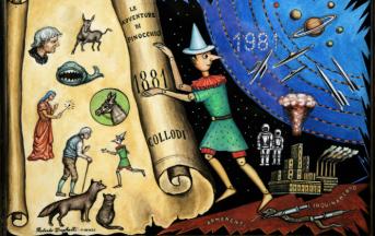Pinocchio di Collodi, 135 anni dopo: ecco 7 curiosità sul burattino più famoso di sempre