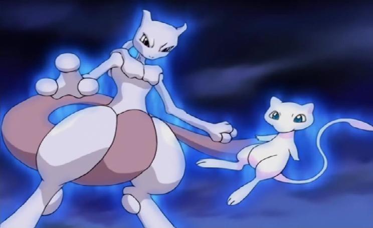 Pokemon Go come catturare mew e Mewtwo