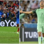 Euro 2016 finale