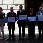 Riforma pensioni 2016 lavoratori precoci consegna 50mila firme