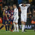 Real Madrid Barcellona aiuti di stato