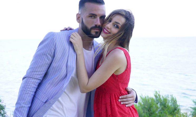 Davide Tresse e Irene Casartelli Temptation Island: tra loro un altro uomo