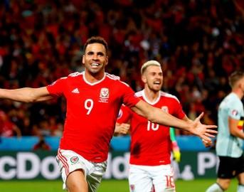 Galles – Belgio 3-1 video gol, sintesi e highlights Euro 2016