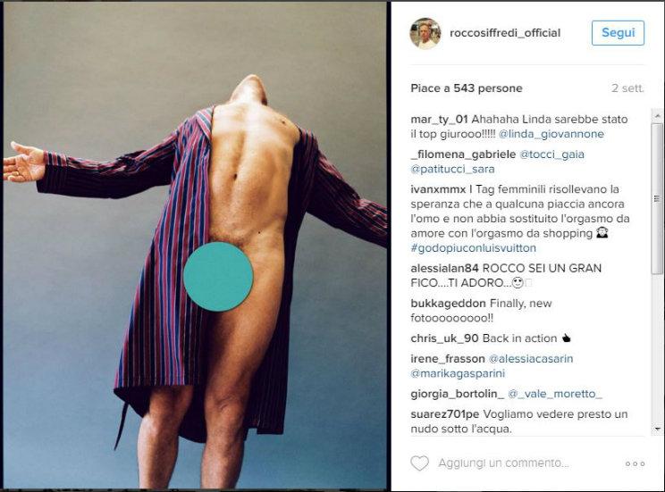 Rocco Siffredi Le Monde 2