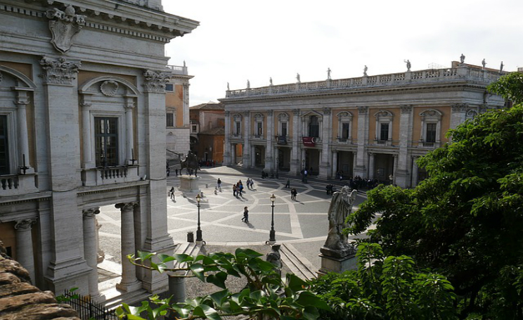 Roma cosa vedere fare e mangiare in 3 giorni urbanpost for Cosa mangiare a roma