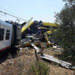 disastro ferroviario puglia indagati