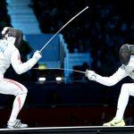 Programma gare scherma Olimpiadi Rio 2016