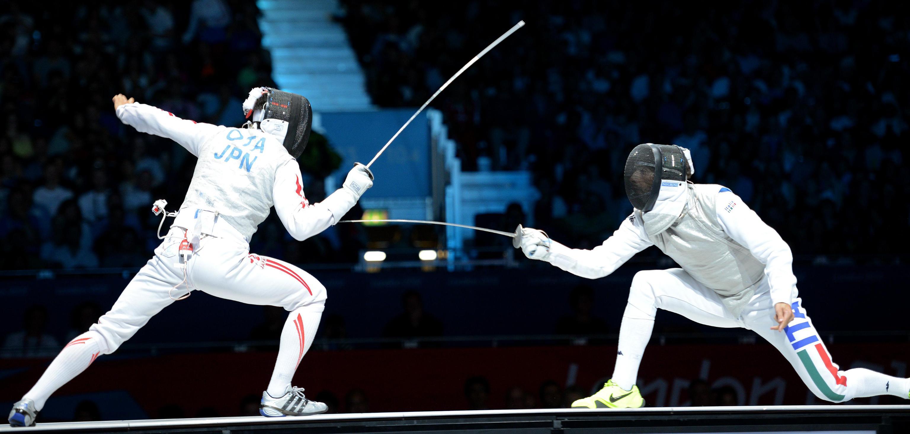 Olimpiadi Rio 2016 Programma Gare Scherma Orario Diretta