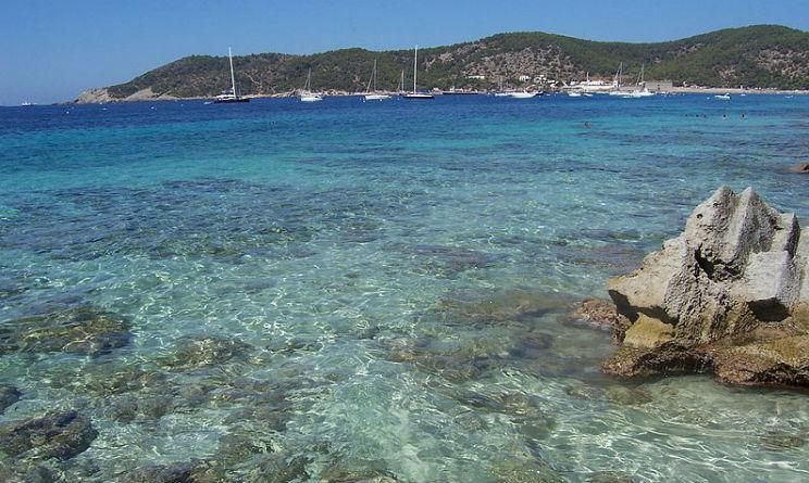 Le migliori spiagge d'Ibiza