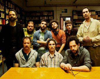 Film al cinema: Smetto Quando Voglio 2 e il ritorno di Edoardo Leo con una banda di chimici (TRAILER)