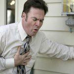 Tachicardia ansia o patologia cardiaca