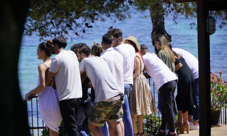 Temptation Island quando andrà in onda la terza puntata