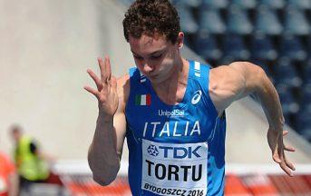 "Mondiali Atletica Under 20, Filippo Tortu medaglia d'argento nei 100 m in 10""24"