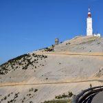 Mont Ventoux altimetria Tour de France 2016