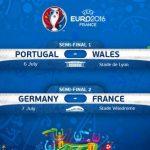 UEFA EURO 2016 facebook